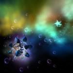Galaxies in VR