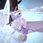 Winter Dreams in VR