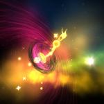 Galaxies Spacesnail in VR